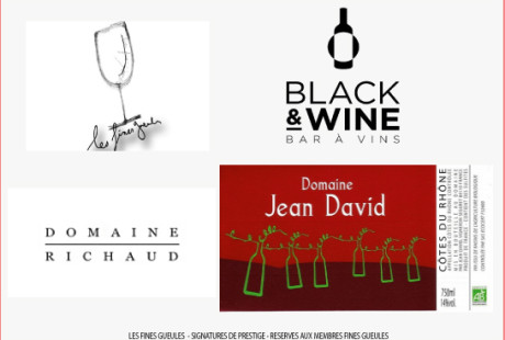 soirre-blacw-wine